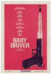 Baby Driver -teaser-