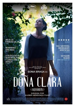 Doña Clara (Aquarius) Web