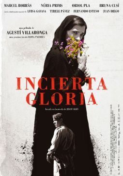 Incierta gloria Web