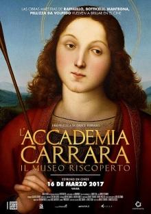 L´Accademia Carrara Il museo riscoperto Web