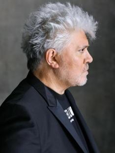 Pedro Almodóvar -director-