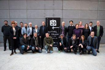 presentacion-en-la-academia-de-cine-del-20-festival-de-malaga