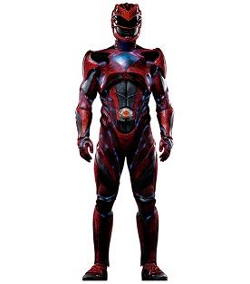 Ranger-rojo