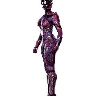 Ranger-rosa