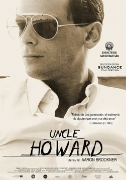Uncle Howard Web