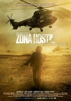 Zona hostil Web