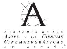 Academia de Cine -logo vertical-
