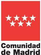 Comunidad de Madrid -estrellas y nombre-
