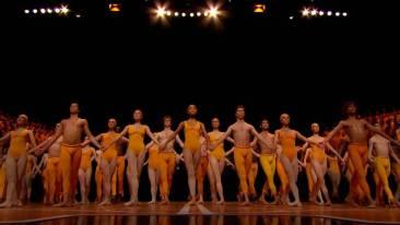 Dancing Beethoven 2