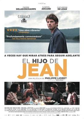 El hijo de Jean Web