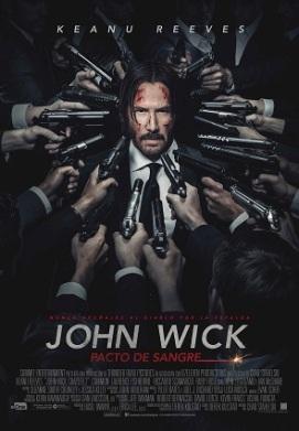 John Wick Pacto de sangre Web