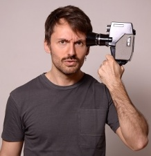 José Manuel Carrasco -director-