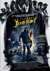 Le llamaban Jeet Robot Web