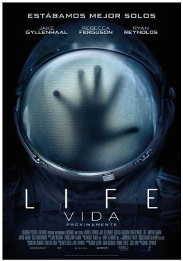 Life (Vida) -teaser-