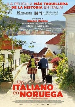 Un italiano en Noruega Web