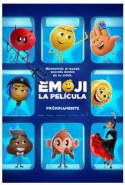 Emoji. La película -teaser-