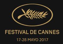 Festival Cannes 2017 -logo-
