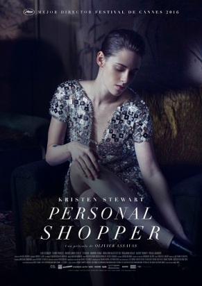 Personal Shopper Web