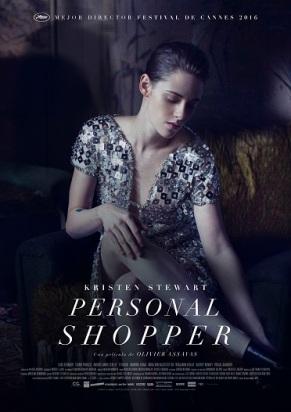 Personal Shopper Web