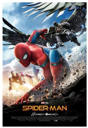 Spider-Man. Homecoming -teaser-