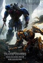 Transformers. El último caballero