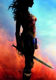 Wonder Woman -teaser-