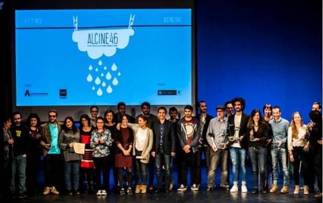 ALCINE 2016 -ganadores-