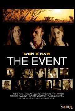Cash N Flow. El evento