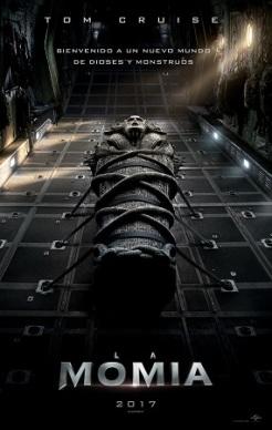 La momia -teaser-