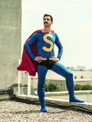 Superlópez 2 -Dani Rovira-