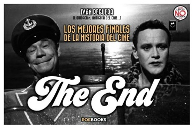 The End. Los mejores finales de la historia del cine -portada-