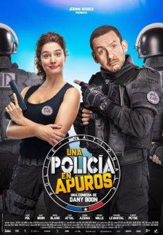 Un policía en apuros