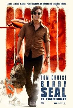 Barry Seal. El traficante