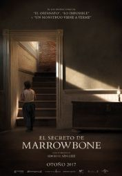 El secreto de Marrowbone -teaser-