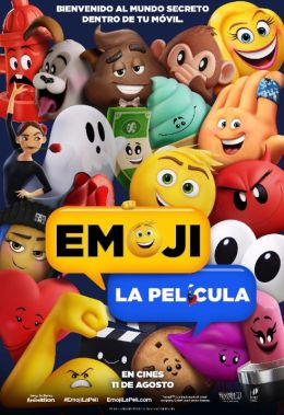 Emoji. La película -final-