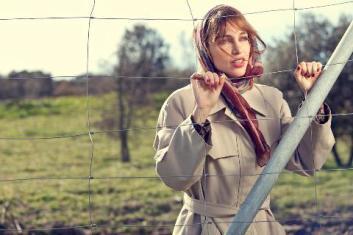 Saida Benzal -actriz- 1