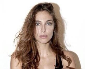 Saida Benzal -actriz- 2