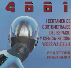 4661 Certamen Cortos Espacio Y Ciencia Ficción sep 2017