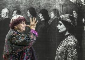 Agnès Varda -directora-