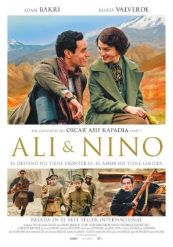 Ali & Nino