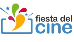 Fiesta del Cine -logo-