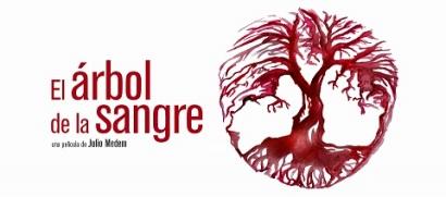 El árbol de la sangre -logo-