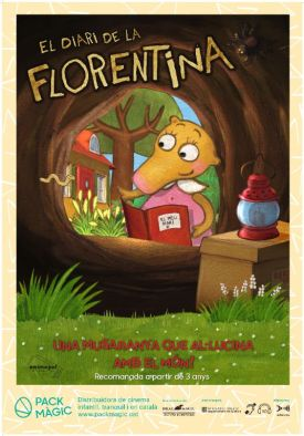 El diario de Florentina