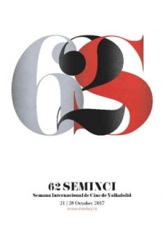 SEMINCI 2017 -cartel-