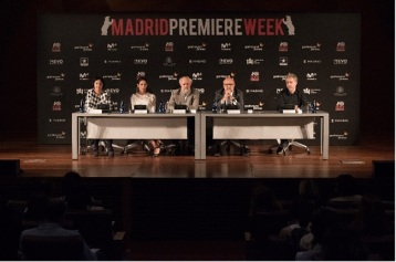 VII Madrid Premiere Week