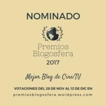 Blogosfera 2017 Nominado