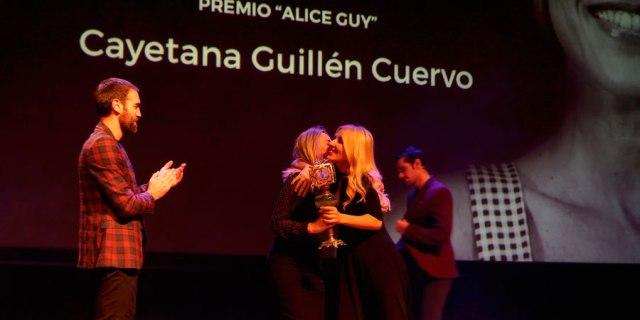 CIBRA 2017 -Cayetana Guillén Cuervo-