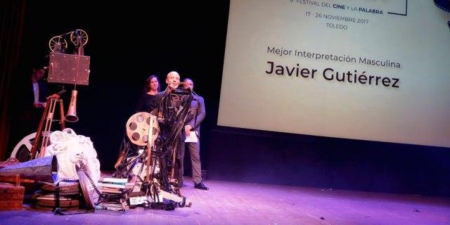 CIBRA 2017 -Javier Gutiérrez-