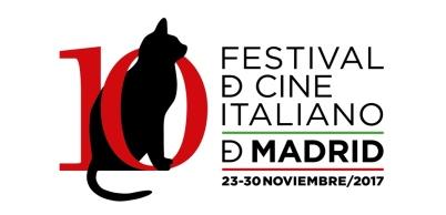 Festival Cine Italiano de Madrid 2017