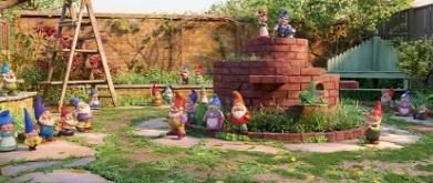 Sherlock Gnomes -fotograma-